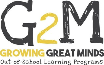 G2M For Grades 2nd -5th