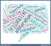 Figurative Language!