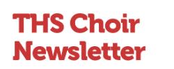 Summer newsletters