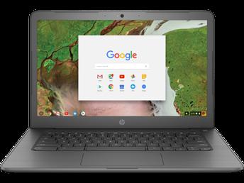 Chromebook Distribution Nights