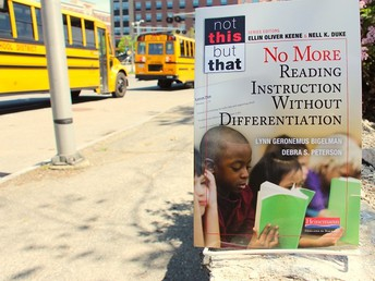 Differentiate Your Reading Instruction
