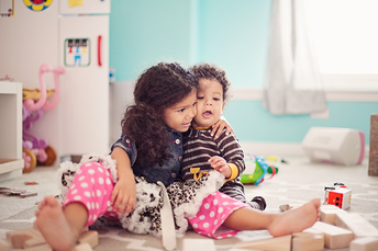 Next Parent Education Class - Building Loving Sibling Relationships