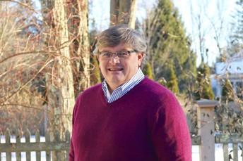 Farewell to James F. Kane, Selectman