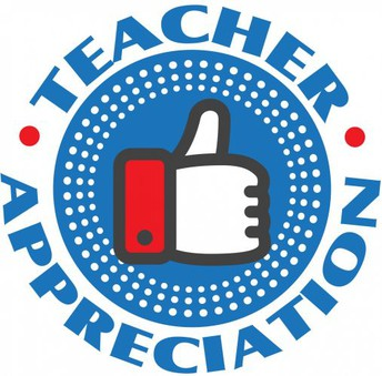2018 Teacher Appreciation Week Activities