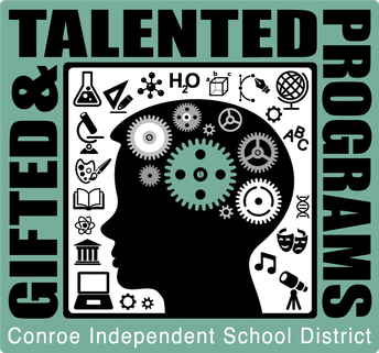 Gifted & Talented Info