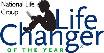 NOW ACCEPTING NOMINATIONS FOR THE 10TH ANNUAL LIFE CHANGER OF THE YEAR AWARD PROGRAM!