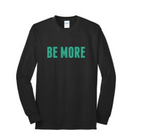 Be More Store OPEN
