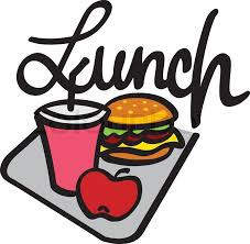 We're Open for Lunch!