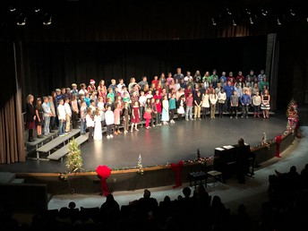 Elementary Holiday Concert