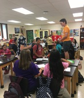 Ms. Bradley's Helicopter Lab