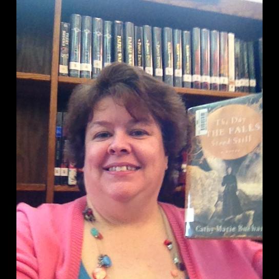 Margaret Sullivan profile pic