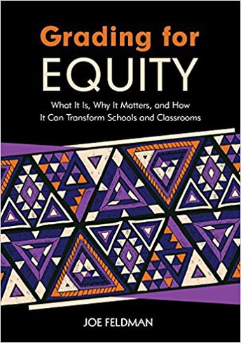 Grading for Equity - Both Campuses