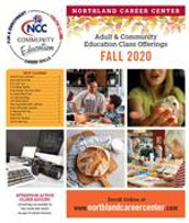 NCC's Adult and Community Education Opportunities