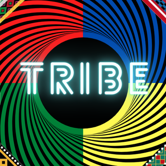 Tribe Assembly - by Mr Thomas Myerscough