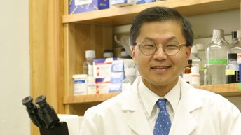 Dr. David Ho,  Research Physician and Virologist