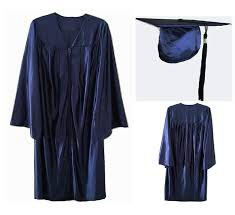 ATTENTION SENIORS: Cap & Gown Measurements