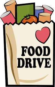 West Food Drive