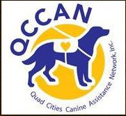 QC CAN Therapy Dog Reading Program