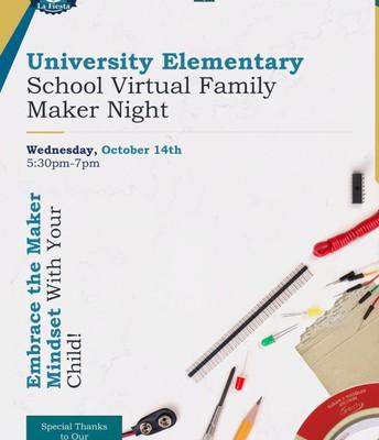 Maker Night!