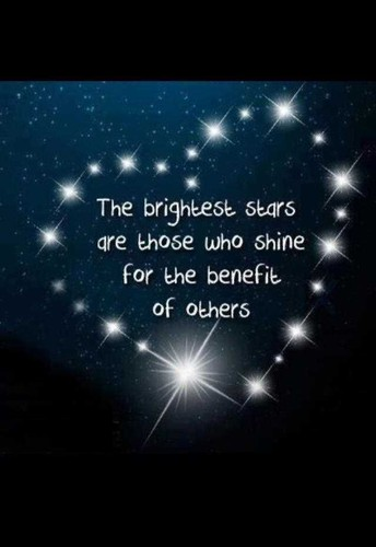 Recognizing Our Brightest STARs!!