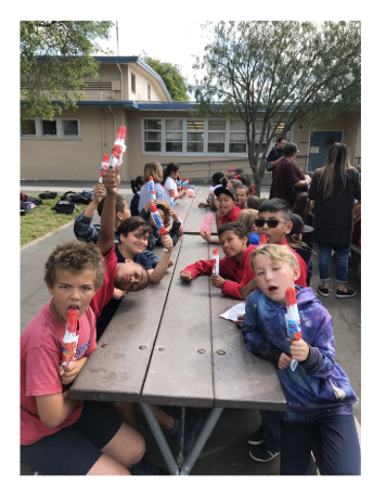 Kindness Craze Classroom Incentive!