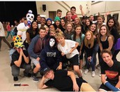 School-wide AVID Events