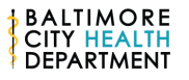Clínicas de cuidado primario para personas sin seguro médico  Por favor llamar antes de ir.