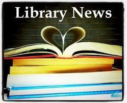 ¡Noticias de la biblioteca!