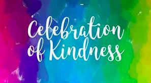 Kindness Week - April 12th thru 16th