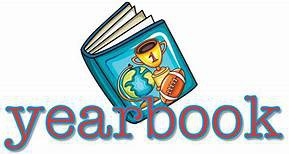 SEND YOUR PICTURES IN FOR THE YEARBOOK