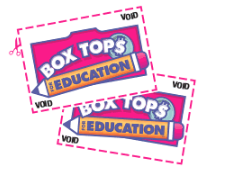 Important Boxtops for Educations Changes
