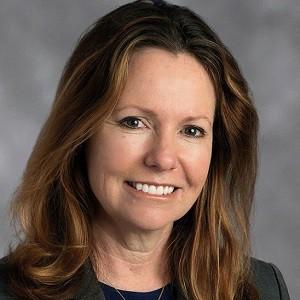 Mt. Diablo Unified Superintendent, Dr. Nellie Meyer.