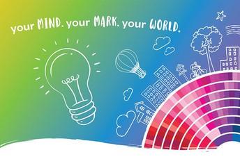 Spark Creativity! 🖍️🌈