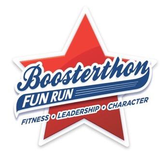 Boosterthon Fundraiser