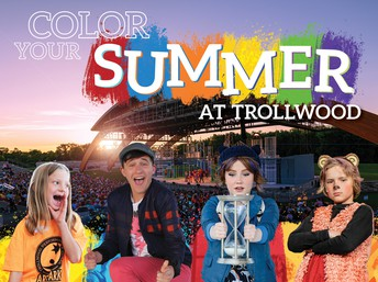 Trollwood Performing Arts School 2021 Summer Registration Open