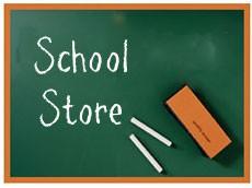 School Store Sign-up to volunteer