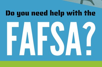 Seniors, Do you need help with FASA? Attend March 29th