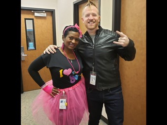 80s Day on December 13