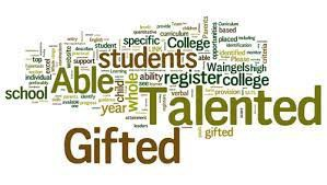 G/T Online: Foundations of Gifted Education