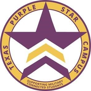 Ensor is a Purple Star Campus!