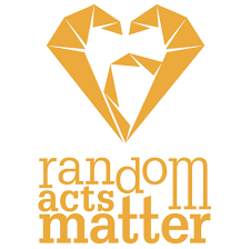 Random Acts of Kindness Week is February 15-21