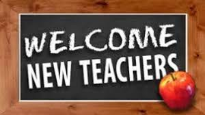 New Teachers to the Huda Family