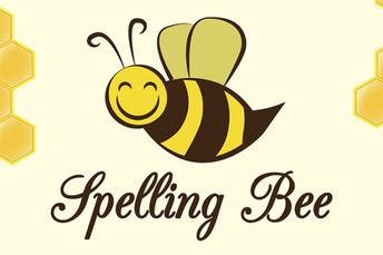 Field Spelling Bee Representative