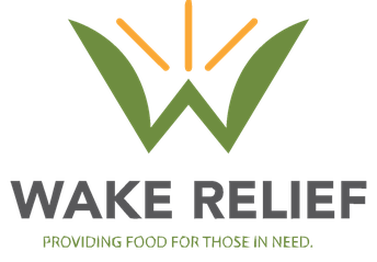 WAKE RELIEF FOOD DRIVE