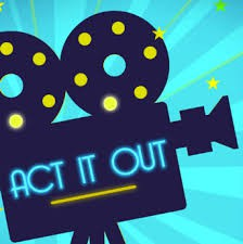 Act it out~ coming soon!