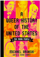 A Queer History of the United States: For Young People