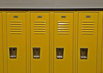 Find Your Locker!