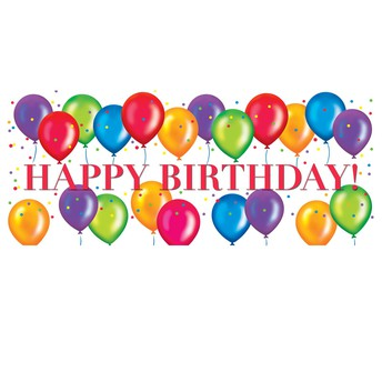 Faculty Birthdays - April