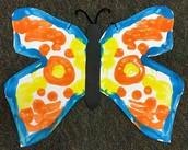 Butterfly Costumes - Kindergarten
