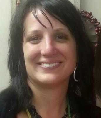 Sarah Caddell, RHIT, CCS